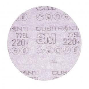 DISCO 3M 775L CUBITRON II HOOKIT FILM D-150 P-120