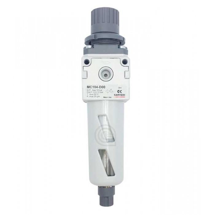 FR MC1 G1/4 0,5-10 BAR SEMI-A MC104-D00