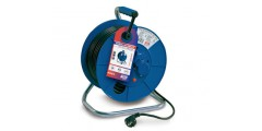EXTENSIBLE ELECTRICO 25 MT 3X1,5 IP55 TAYG