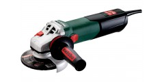 AMOLADORA METABO WE 17-125 QUICK 1700W D-125
