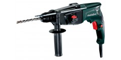 MARTILLO COMBINADO METABO 3 POSIC. KHE 2444 800W