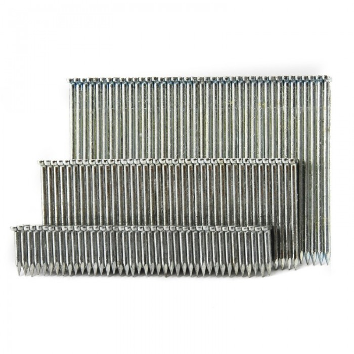 CAJA DE CLAVOS SERIE T 2.2X50 MM (1000 UDS)