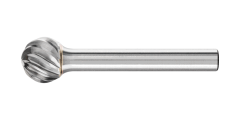 FRESA METAL DURO KUD 1210 M8 D3P
