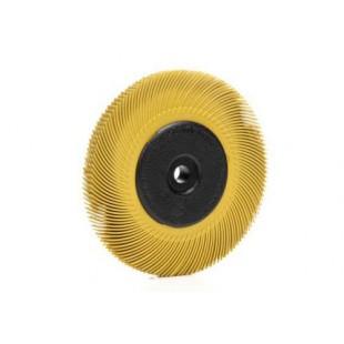 CEPILLO RADIAL BRISTLE TIPO C 3M D-150 150448 P80