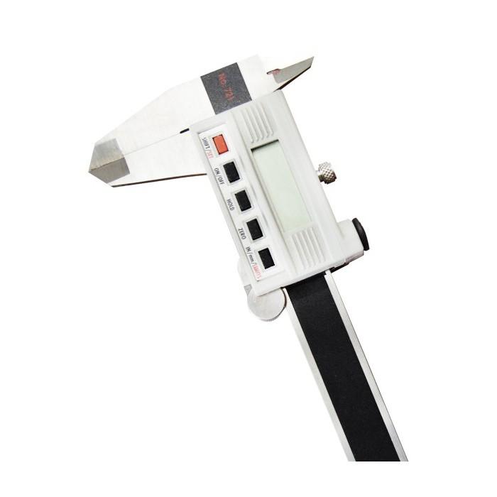 CALIBRE ELECTRONICO STARRETT 721B-6/150 0-150MM