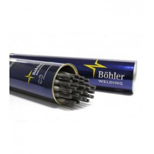 ELECTRODO A. INOX. BOHLER A-308L EAS 2A 2/300