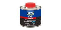 BOTE PEGAMENTO PVC 500 ML.