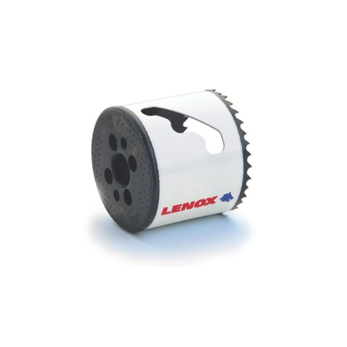 CORONA PERFORADORA BIMETALICA LENOX D-16 MM