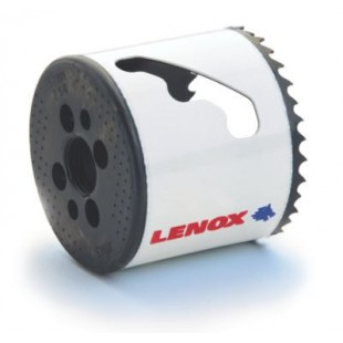 CORONA PERFORADORA BIMETALICA LENOX D-57 MM
