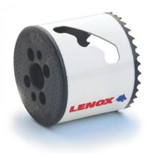 CORONA PERFORADORA BIMETALICA LENOX D-64 MM