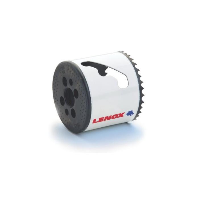 CORONA PERFORADORA BIMETALICA LENOX D-105 MM