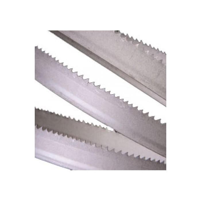 SIERRA CINTA M42 BI-ALFA PROFILE 5200X34X1,1 5/7N