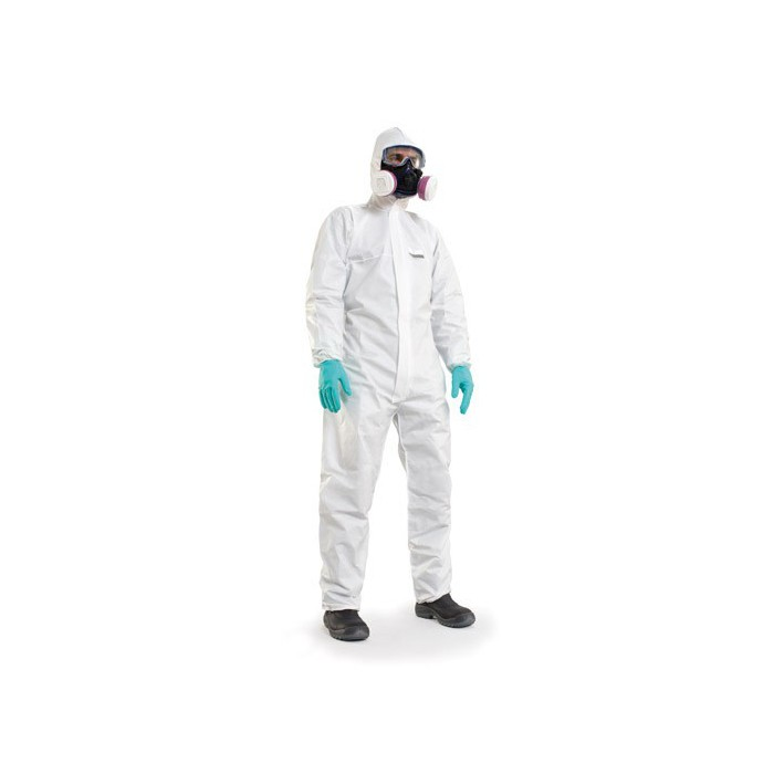 BUZO DESECHABLE CAT-III B-SKIN-SAFE T-L